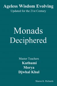 Monads Deciphered Front Cover