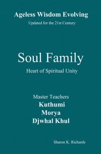 Front Cover Soul Family